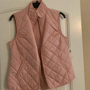 Puffer vest 🍂🍂🍂